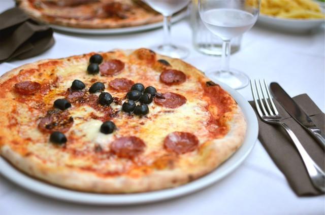 pizza napoletana firenze