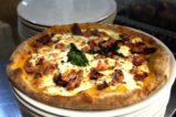 La pizza vegana di Salvatore Lionello ti fa andare in Paradise