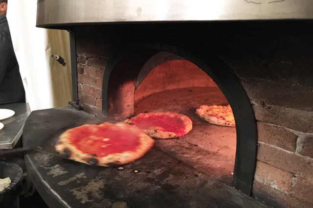 pizze marinare