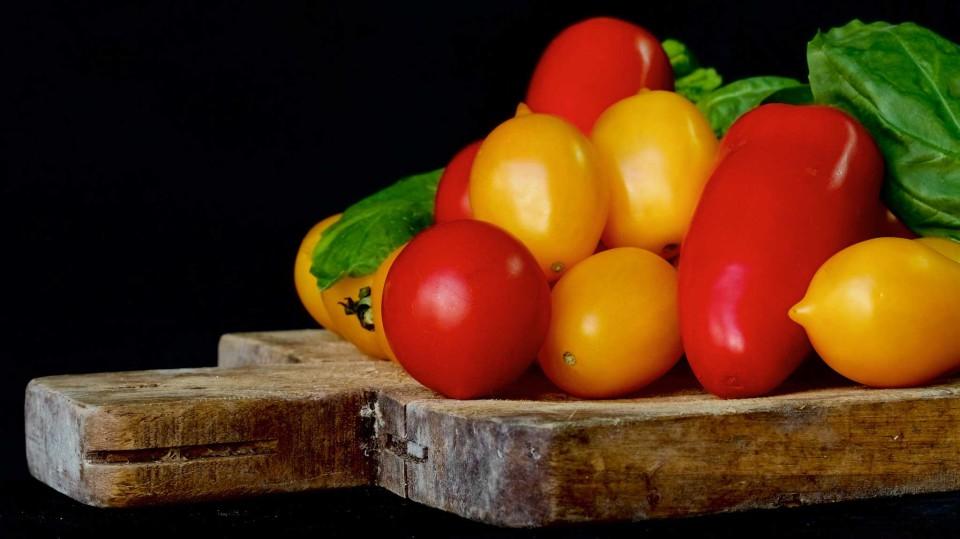 pomodori sud Italia