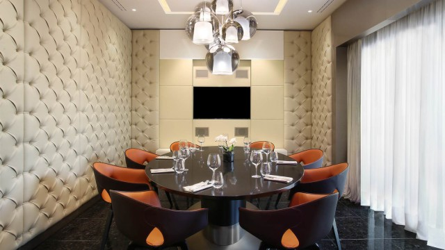 sala privata Gallia
