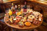 Tapas Day. I menu dei ristoranti di Roma e Milano per mangiare le vere tapas
