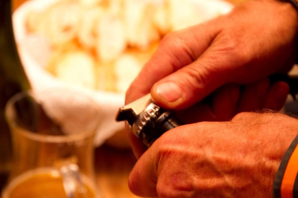 tappo corona vino