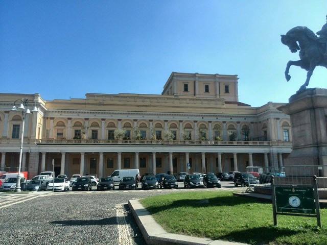 teatro Novara