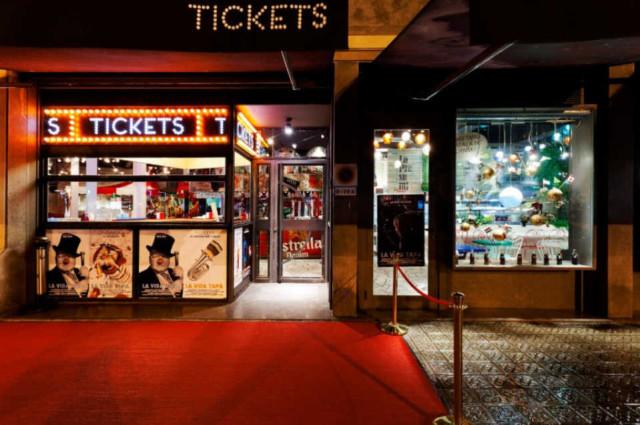 tickets bar barcellona