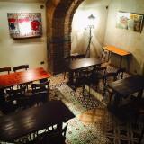 Flash. Gino Sorbillo apre oggi la nuova pizzeria Quattro Tavoli