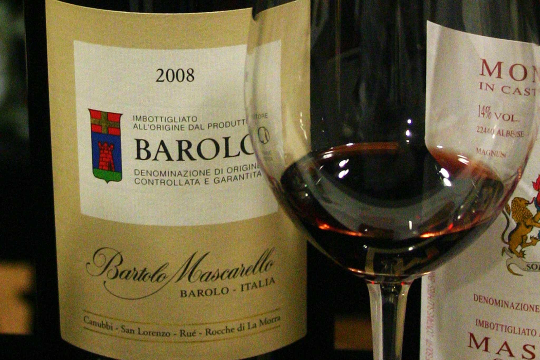 Barolo Bartolo Mascarello