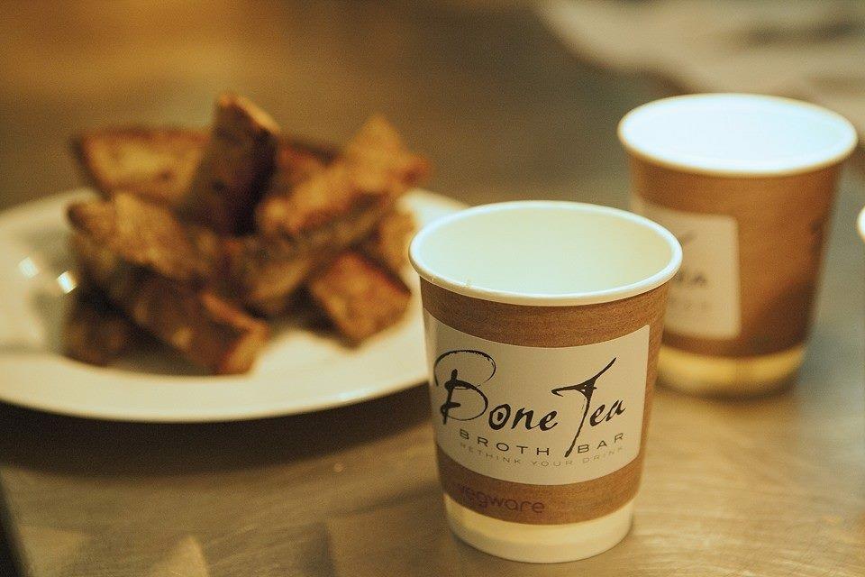 Bone Tea