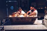 Sanremo 2017. Le pizze di Teresa Iorio, Vincenzo Capuano e Davide Civitiello al Festival