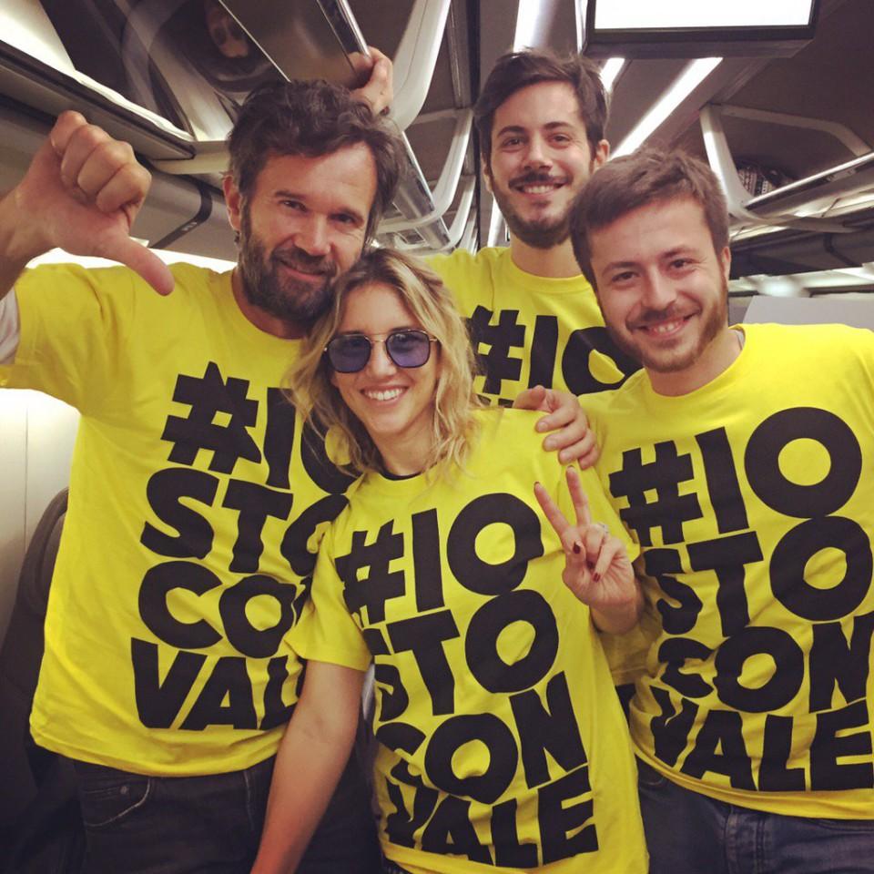 Carlo Cracco #iostoconvale