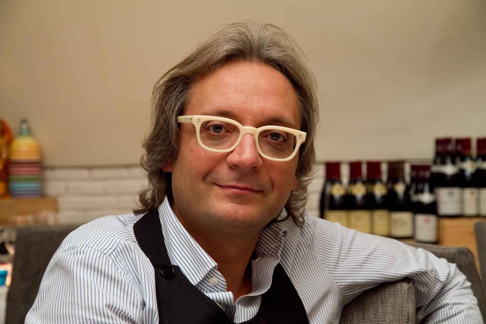 Diego Nuzzo