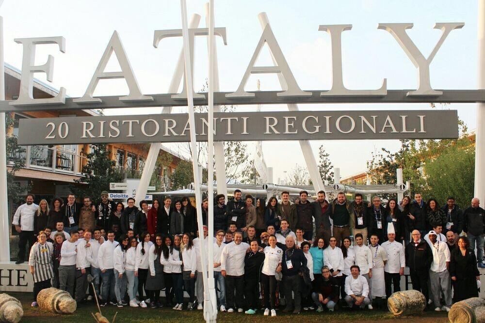 Eataly ultimo giorno Expo