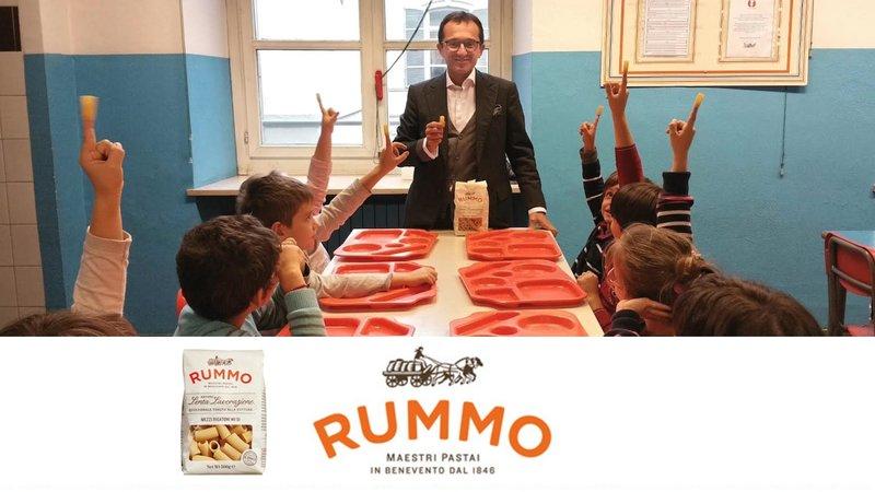 Federico Ferrero Rummo