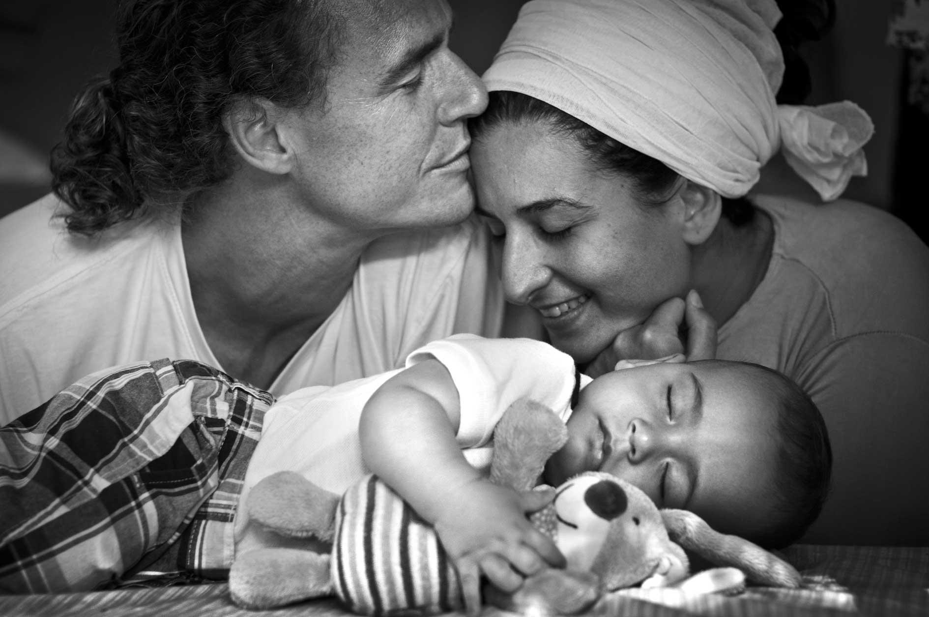 Franz-Family-ph-Haim-Afriat