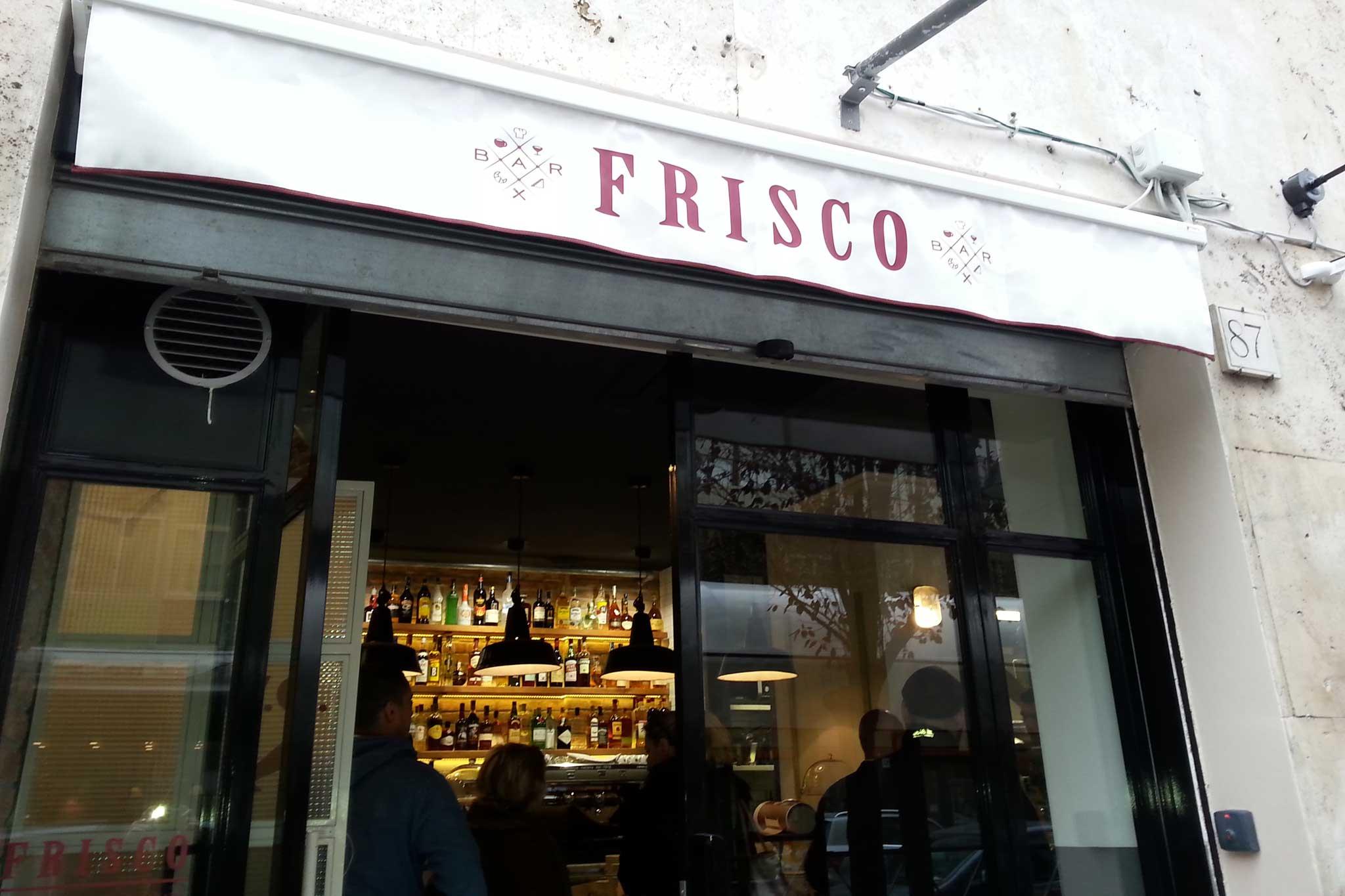Frisco Bar Roma