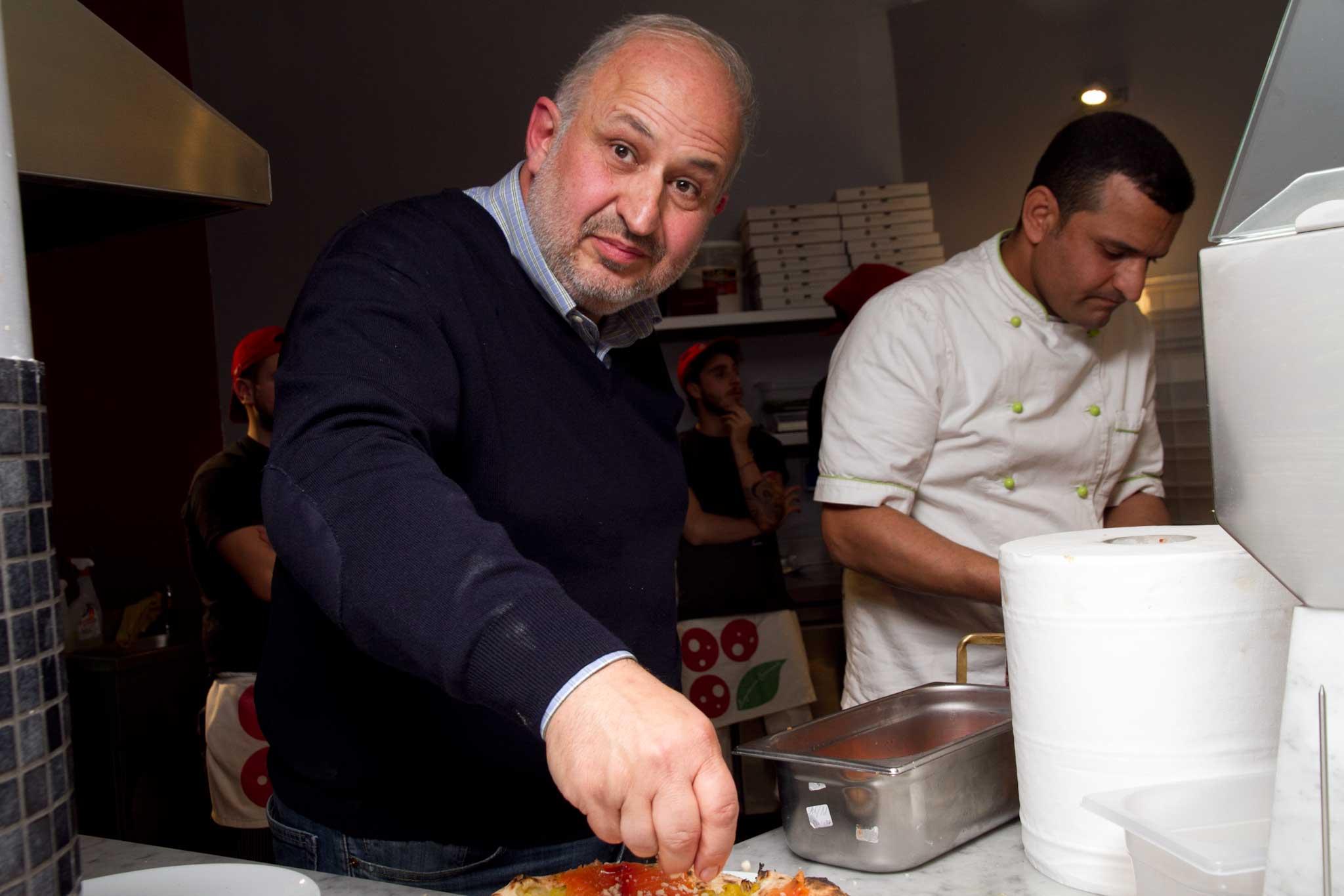 Giancarlo Casa