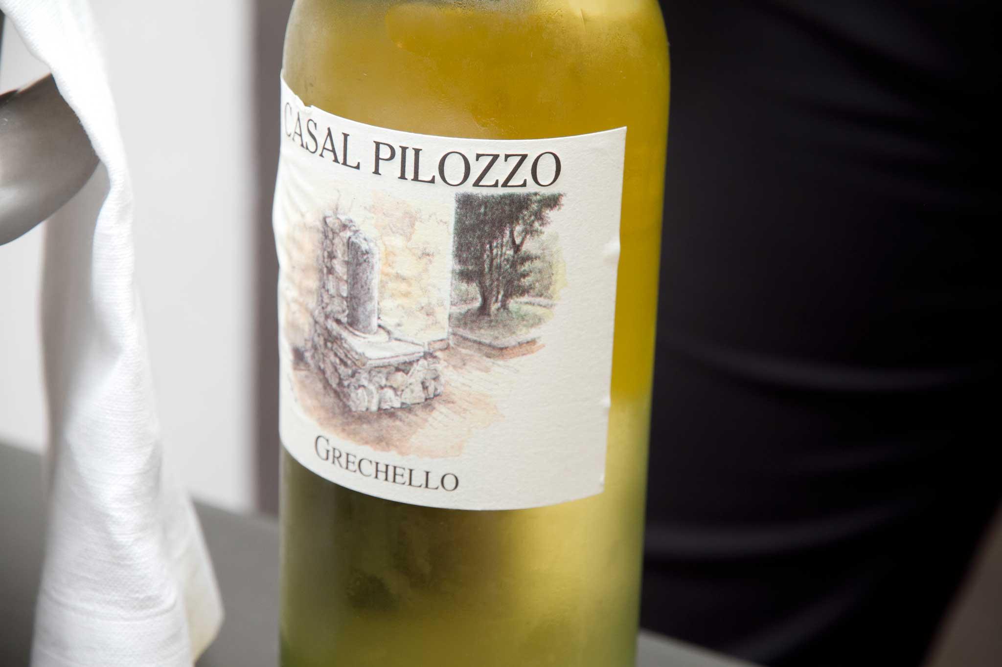 Grechello Casal Pilozzo