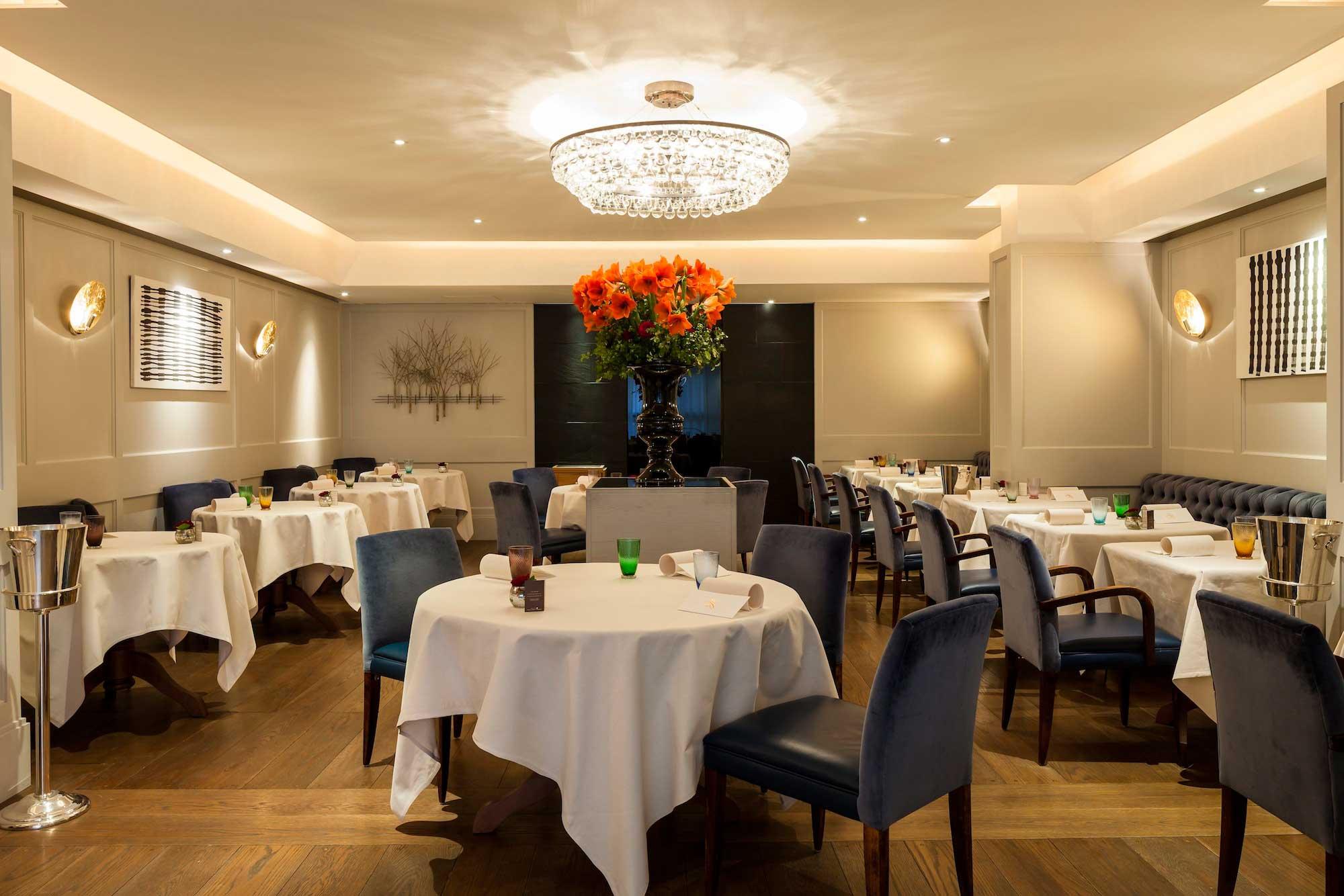 Hibiscus ristorante