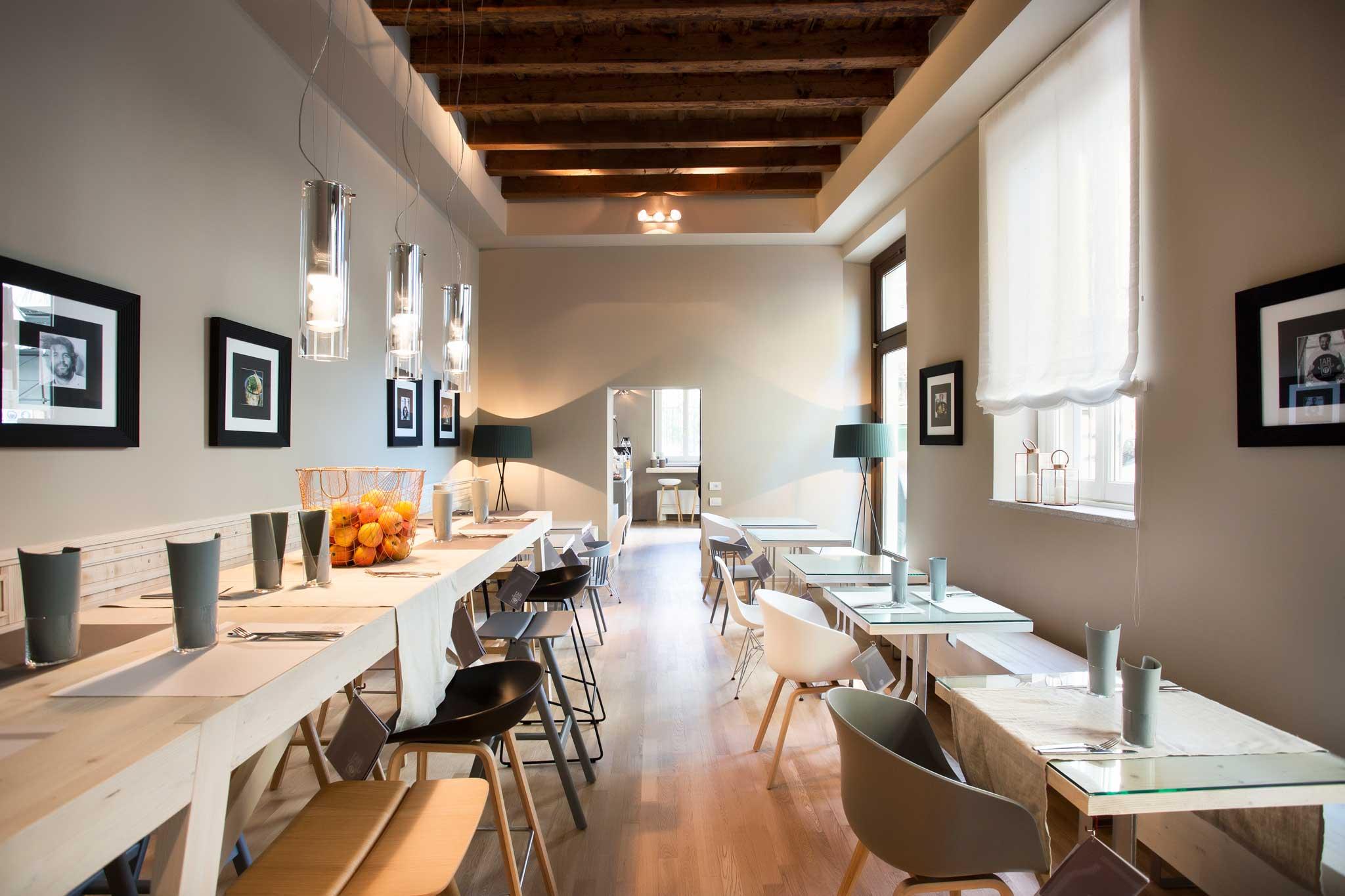 Jarit ristorante Milano