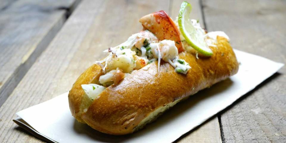 Lobster Roll Italia