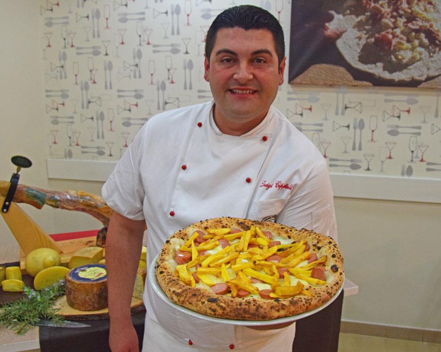 Luigi Cippitelli