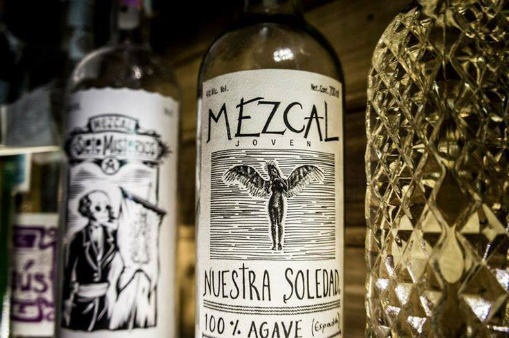 Mezcal Coffee Pot