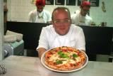 Pasqualino Rossi entra definitivamente nell'Elite della pizza che conta