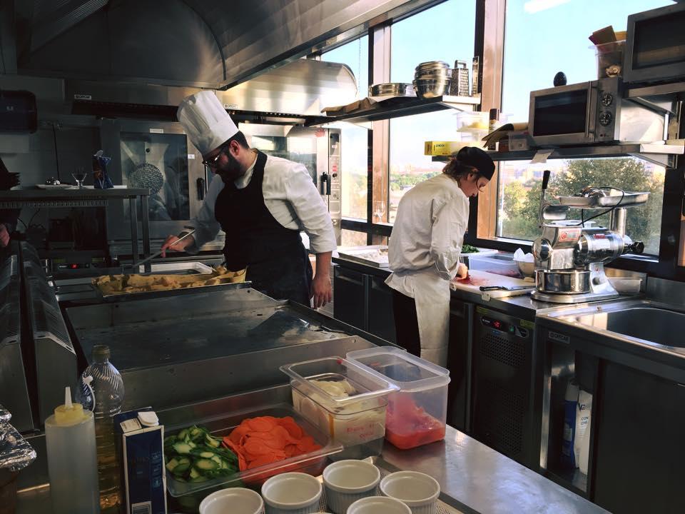 Pasticcio Roma Cucina