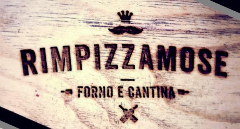 Rimpizzamose Forno e Cantina pizza