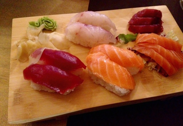 Sushi Firenze Satori