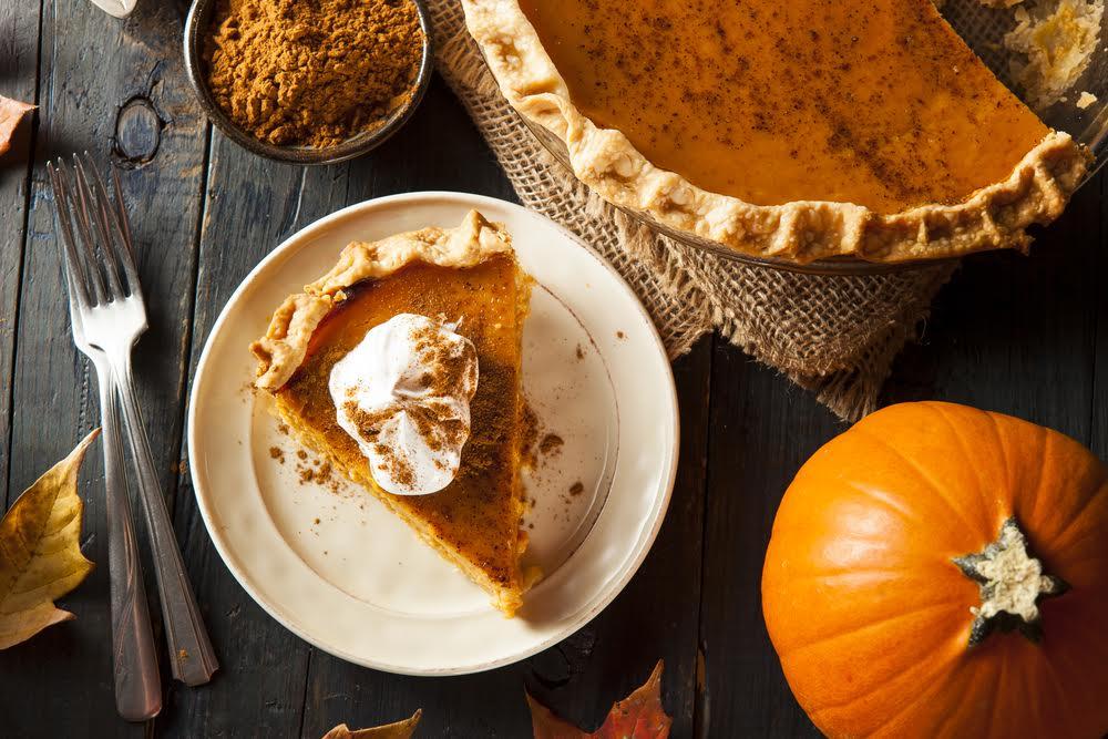 Thanksgiving day Vivi Bistrot