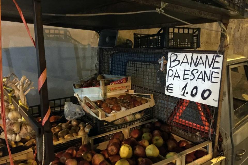 banane paesane