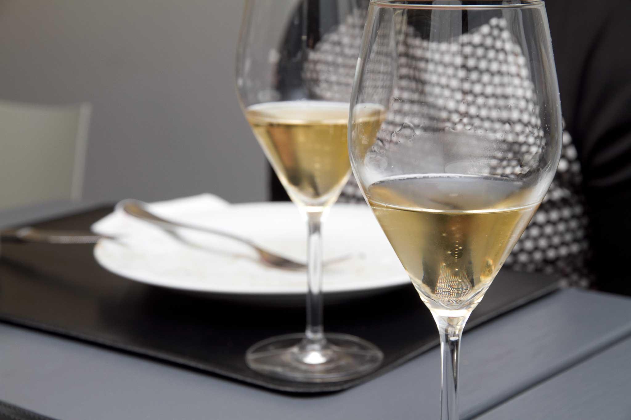 champagne calici