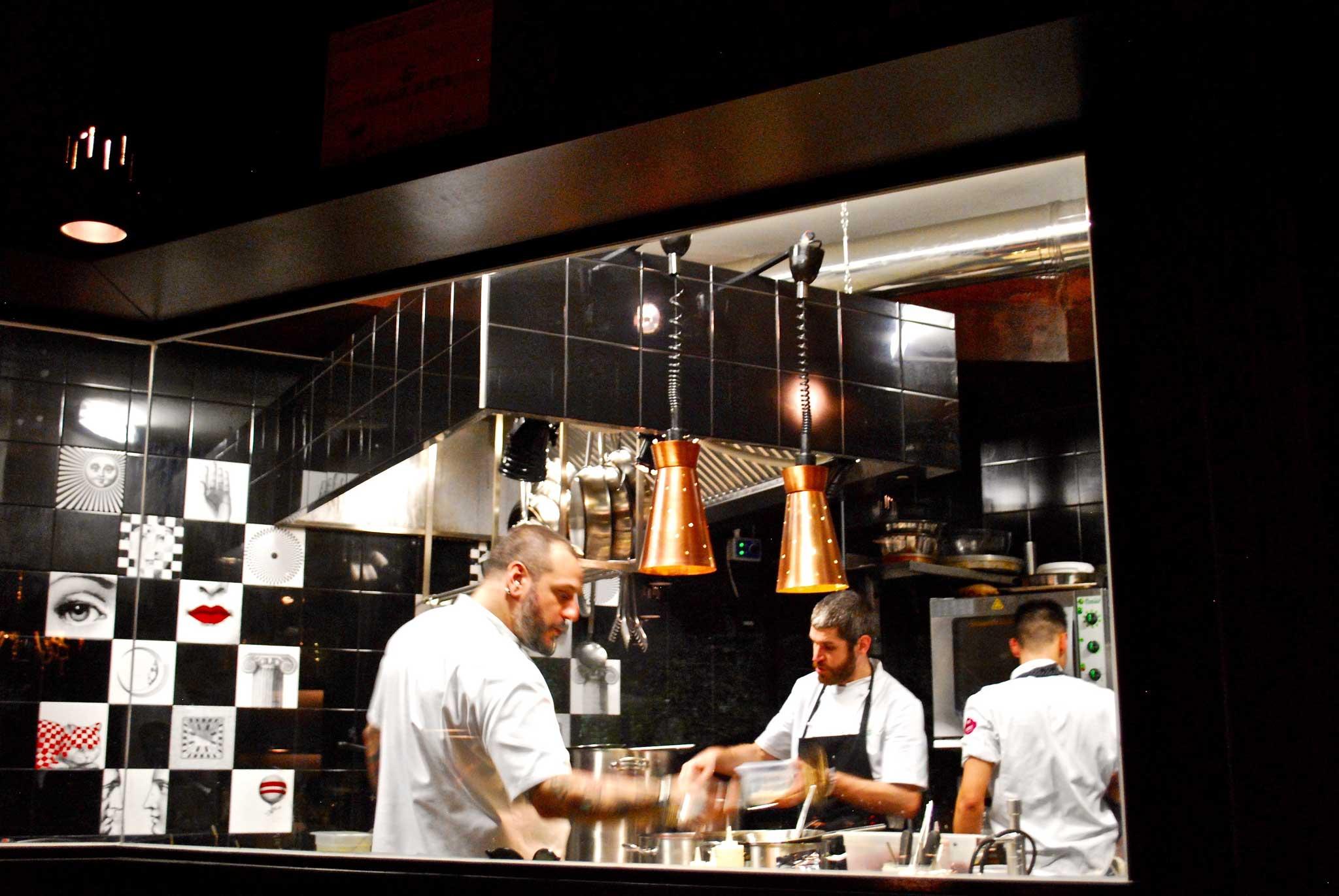 cucina Spice Milano