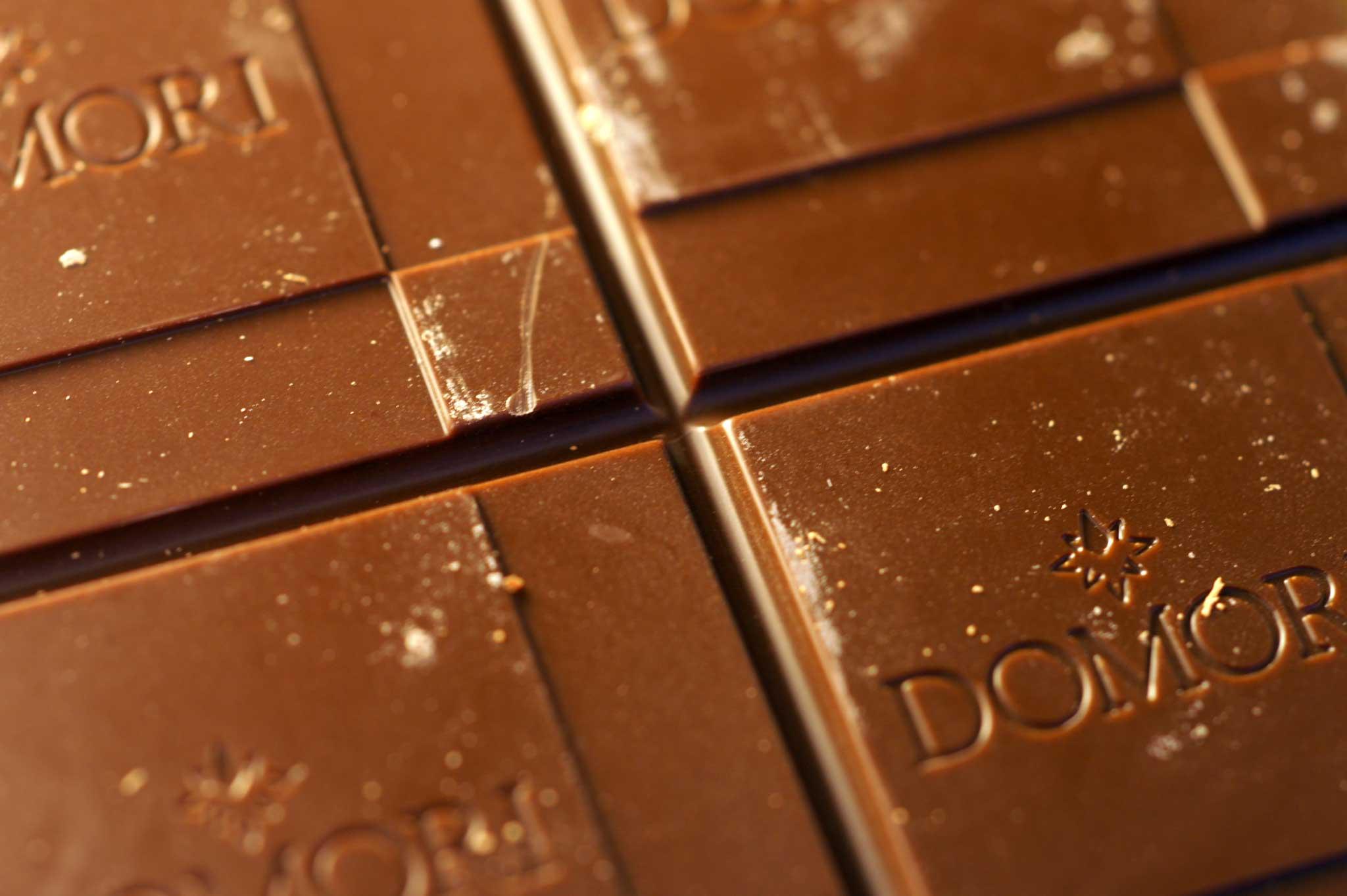 domori cioccolato