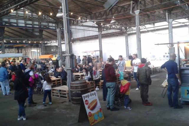 eat market Milano