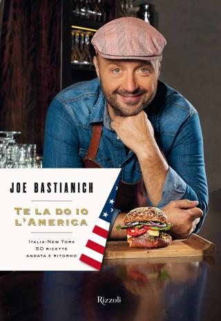 libro Joe Bastianich ricette