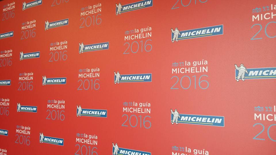 michelin 2016 spagna Guida