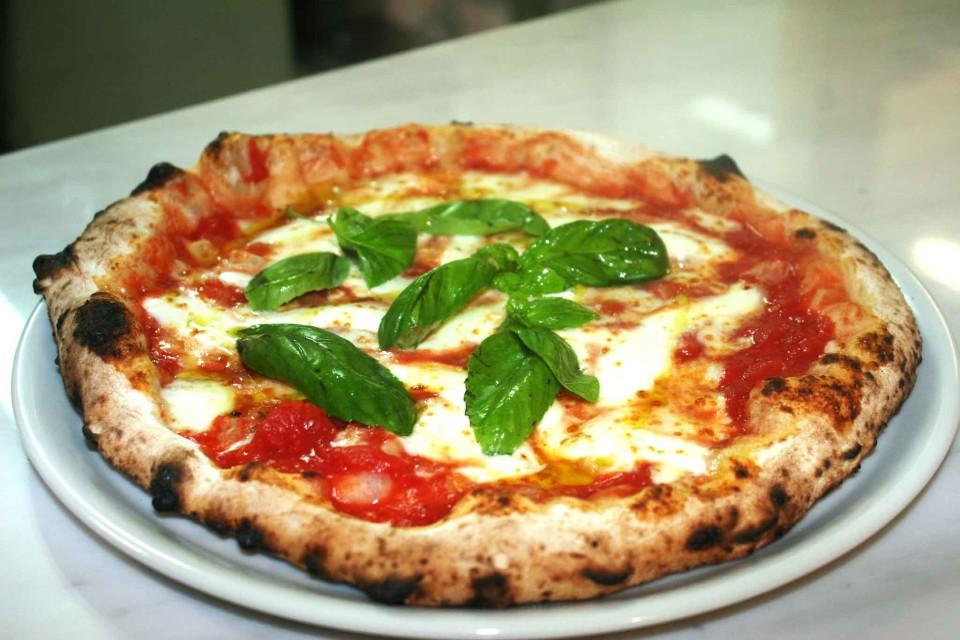 pizza Margherita Elite