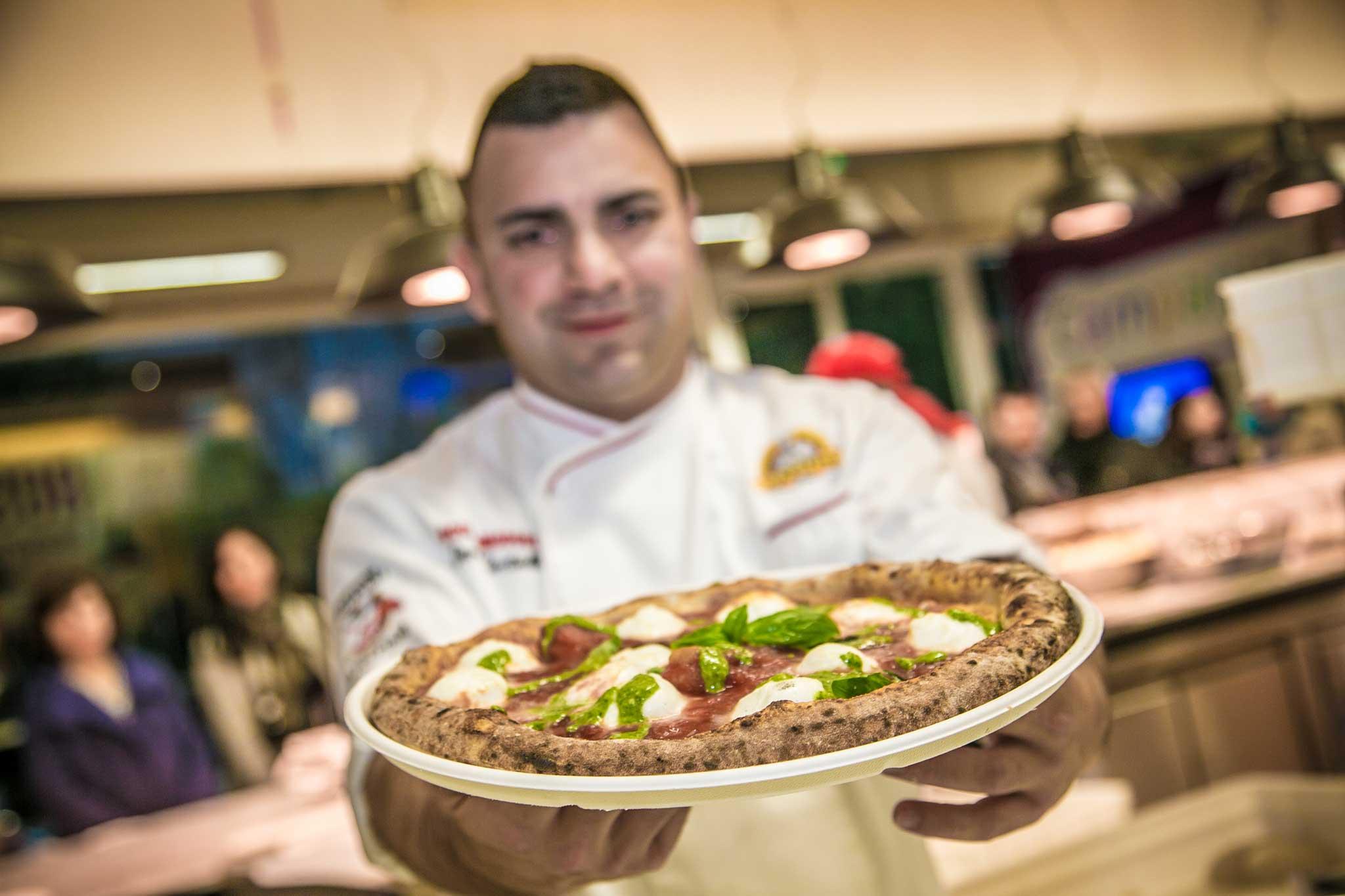 pizza #pizzaunesco