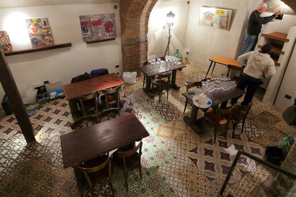 pizzeria Gino Sorbillo Quattro Tavoli Napoli