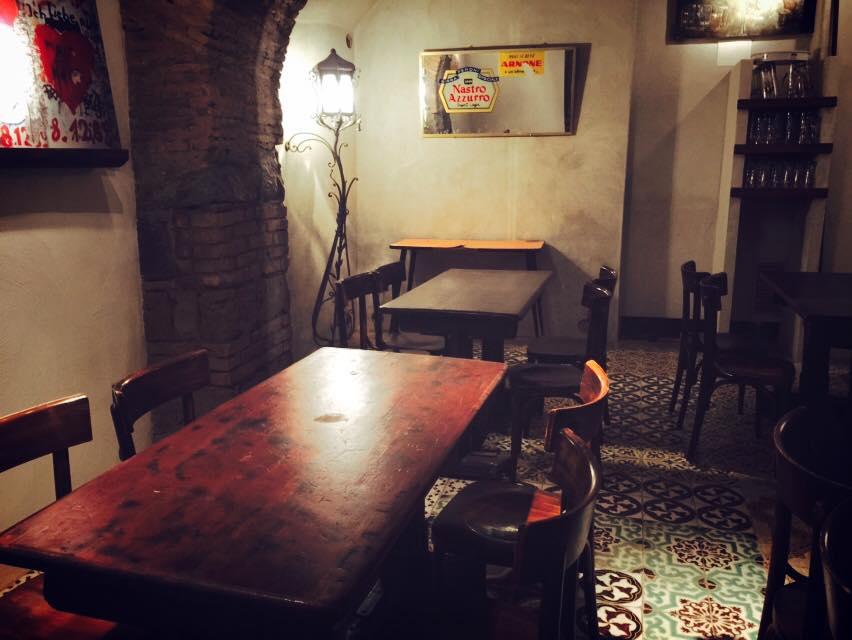 pizzeria Quattro Tavoli Sorbillo