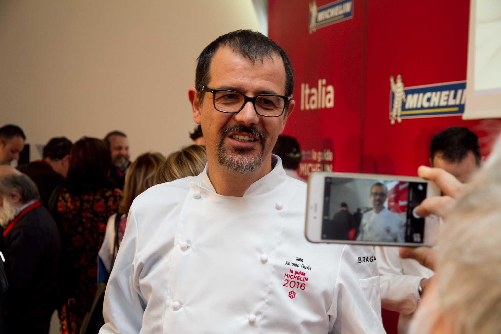 Antonio Guida