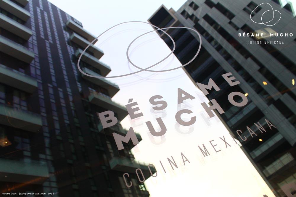Besame Mucho ristorante Milano messicano