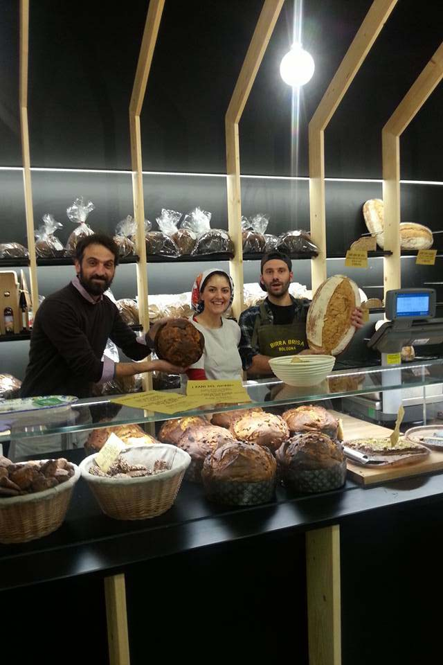 ristoranti bologna slow food nyc - photo#45