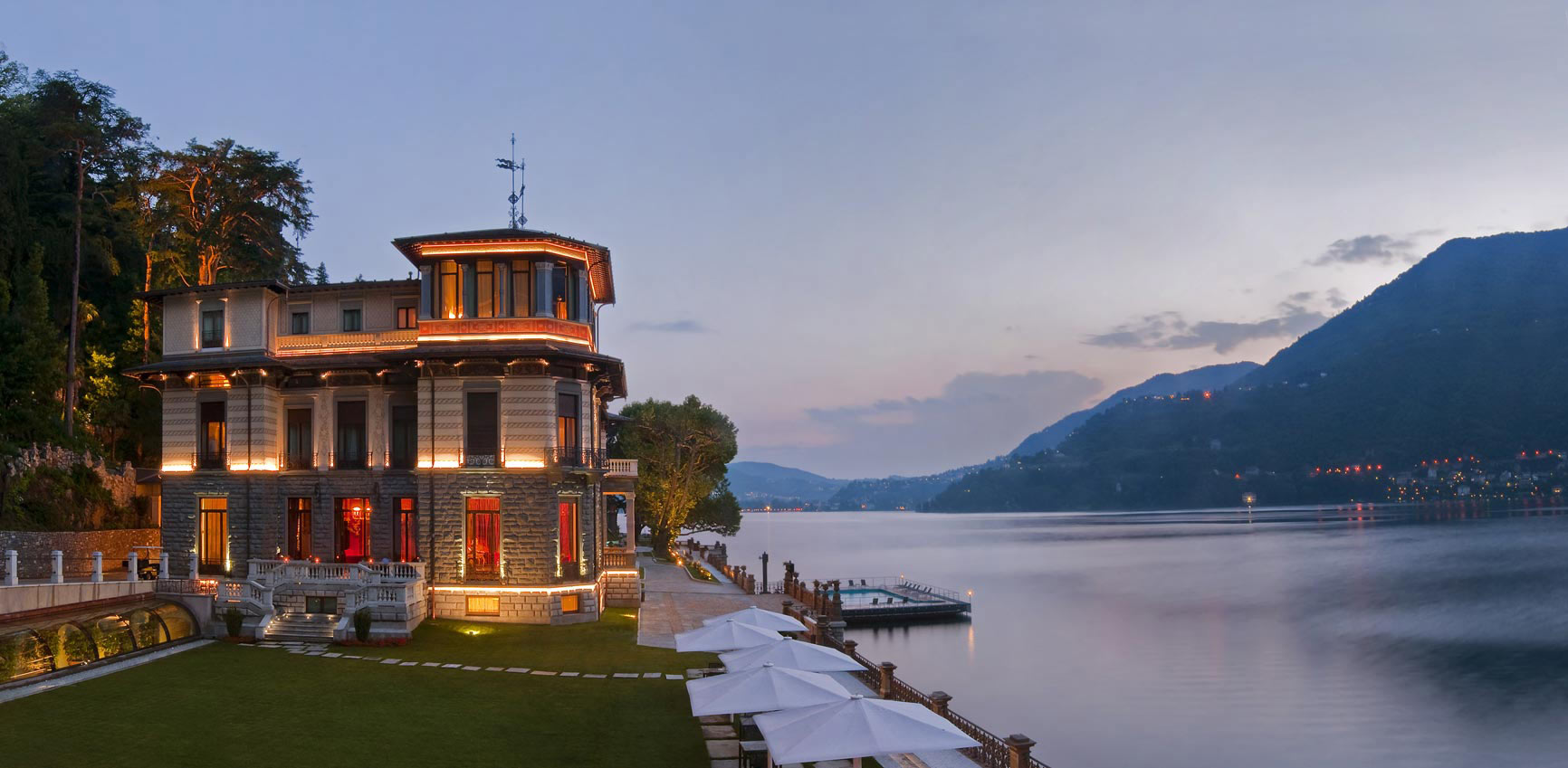 Castadiva Lago Como
