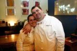 Abbruzzino e Ceraudo: le stelle Michelin della Calabria a Roma