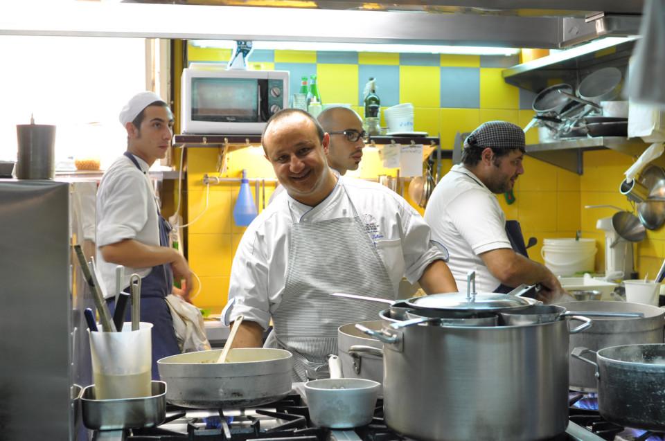 Ciccio-Sultano-cucina