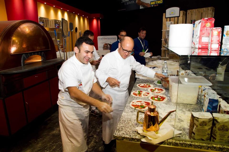 Civitiello Beck pizza