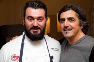 Roma. Tutti gli chef che cucineranno Con il Cuore nel Piatto